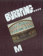 Page 1, 1984 Edition, Moline High School - M Yearbook (Moline, IL) online yearbook collection