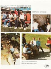 Page 11, 1984 Edition, Moline High School - M Yearbook (Moline, IL) online yearbook collection
