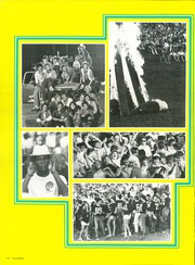 Page 14, 1984 Edition, Moline High School - M Yearbook (Moline, IL) online yearbook collection