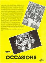 Page 15, 1984 Edition, Moline High School - M Yearbook (Moline, IL) online yearbook collection