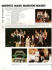 Page 16, 1984 Edition, Moline High School - M Yearbook (Moline, IL) online yearbook collection