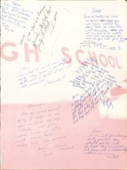 Page 3, 1984 Edition, Moline High School - M Yearbook (Moline, IL) online yearbook collection