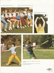Page 7, 1984 Edition, Moline High School - M Yearbook (Moline, IL) online yearbook collection