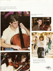 Page 9, 1984 Edition, Moline High School - M Yearbook (Moline, IL) online yearbook collection