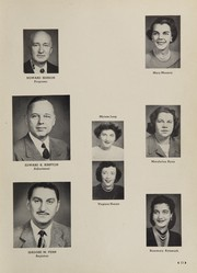 Page 17, 1952 Edition, Chicago Vocational High School - Technician Yearbook (Chicago, IL) online yearbook collection