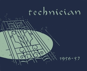 Page 1, 1957 Edition, Chicago Vocational High School - Technician Yearbook (Chicago, IL) online yearbook collection