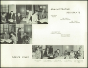 Page 12, 1957 Edition, Chicago Vocational High School - Technician Yearbook (Chicago, IL) online yearbook collection