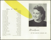 Page 17, 1957 Edition, Chicago Vocational High School - Technician Yearbook (Chicago, IL) online yearbook collection