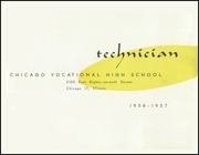 Page 5, 1957 Edition, Chicago Vocational High School - Technician Yearbook (Chicago, IL) online yearbook collection
