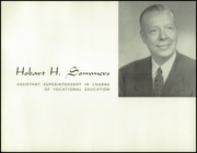 Page 8, 1957 Edition, Chicago Vocational High School - Technician Yearbook (Chicago, IL) online yearbook collection