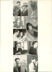 Page 13, 1940 Edition, Maine East High School - Lens Yearbook (Park Ridge, IL) online yearbook collection