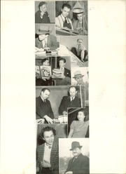 Page 17, 1940 Edition, Maine East High School - Lens Yearbook (Park Ridge, IL) online yearbook collection