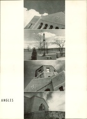 Page 9, 1940 Edition, Maine East High School - Lens Yearbook (Park Ridge, IL) online yearbook collection