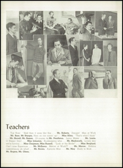Page 14, 1943 Edition, Maine East High School - Lens Yearbook (Park Ridge, IL) online yearbook collection