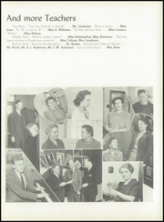 Page 15, 1943 Edition, Maine East High School - Lens Yearbook (Park Ridge, IL) online yearbook collection
