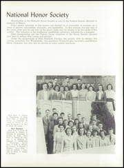 Page 17, 1943 Edition, Maine East High School - Lens Yearbook (Park Ridge, IL) online yearbook collection