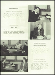 Page 13, 1946 Edition, Maine East High School - Lens Yearbook (Park Ridge, IL) online yearbook collection