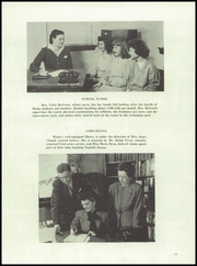 Page 15, 1946 Edition, Maine East High School - Lens Yearbook (Park Ridge, IL) online yearbook collection