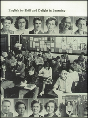Page 16, 1946 Edition, Maine East High School - Lens Yearbook (Park Ridge, IL) online yearbook collection