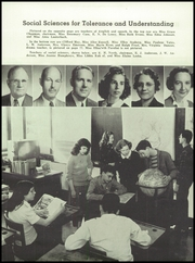 Page 17, 1946 Edition, Maine East High School - Lens Yearbook (Park Ridge, IL) online yearbook collection