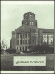 Page 7, 1946 Edition, Maine East High School - Lens Yearbook (Park Ridge, IL) online yearbook collection