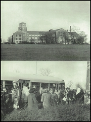 Page 8, 1946 Edition, Maine East High School - Lens Yearbook (Park Ridge, IL) online yearbook collection