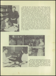 Page 17, 1947 Edition, Maine East High School - Lens Yearbook (Park Ridge, IL) online yearbook collection