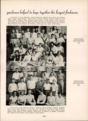 Page 91, 1956 Edition, Maine East High School - Lens Yearbook (Park Ridge, IL) online yearbook collection