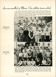 Page 92, 1956 Edition, Maine East High School - Lens Yearbook (Park Ridge, IL) online yearbook collection