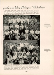 Page 93, 1956 Edition, Maine East High School - Lens Yearbook (Park Ridge, IL) online yearbook collection