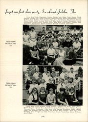 Page 94, 1956 Edition, Maine East High School - Lens Yearbook (Park Ridge, IL) online yearbook collection