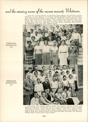 Page 96, 1956 Edition, Maine East High School - Lens Yearbook (Park Ridge, IL) online yearbook collection