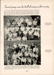 Page 97, 1956 Edition, Maine East High School - Lens Yearbook (Park Ridge, IL) online yearbook collection