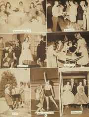 Page 8, 1957 Edition, Maine East High School - Lens Yearbook (Park Ridge, IL) online yearbook collection