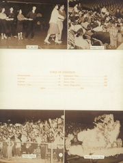 Page 9, 1957 Edition, Maine East High School - Lens Yearbook (Park Ridge, IL) online yearbook collection