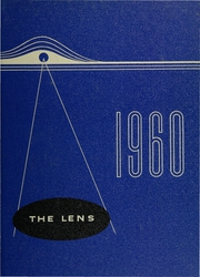 1960 Edition, Maine East High School - Lens Yearbook (Park Ridge, IL)
