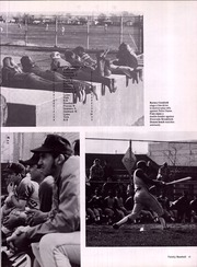 Page 17, 1972 Edition, Maine East High School - Lens Yearbook (Park Ridge, IL) online yearbook collection
