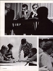 Page 8, 1972 Edition, Maine East High School - Lens Yearbook (Park Ridge, IL) online yearbook collection