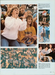 Page 17, 1986 Edition, Thornridge High School - Piper Yearbook (Dolton, IL) online yearbook collection