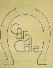 Page 1, 1973 Edition, Downers Grove South High School - Caracole Yearbook (Downers Grove, IL) online yearbook collection