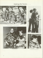 Page 10, 1973 Edition, Downers Grove South High School - Caracole Yearbook (Downers Grove, IL) online yearbook collection