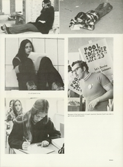 Page 11, 1973 Edition, Downers Grove South High School - Caracole Yearbook (Downers Grove, IL) online yearbook collection