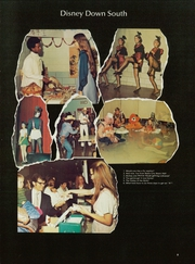 Page 13, 1973 Edition, Downers Grove South High School - Caracole Yearbook (Downers Grove, IL) online yearbook collection