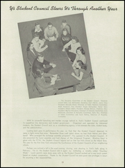 Page 17, 1947 Edition, York Community High School - Ys Tales Yearbook (Elmhurst, IL) online yearbook collection
