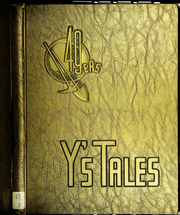 Page 1, 1949 Edition, York Community High School - Ys Tales Yearbook (Elmhurst, IL) online yearbook collection