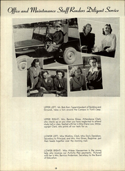 Page 14, 1949 Edition, York Community High School - Ys Tales Yearbook (Elmhurst, IL) online yearbook collection