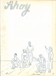 Page 3, 1954 Edition, York Community High School - Ys Tales Yearbook (Elmhurst, IL) online yearbook collection