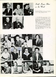Page 13, 1956 Edition, York Community High School - Ys Tales Yearbook (Elmhurst, IL) online yearbook collection