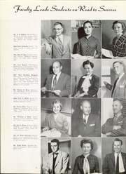 Page 14, 1956 Edition, York Community High School - Ys Tales Yearbook (Elmhurst, IL) online yearbook collection