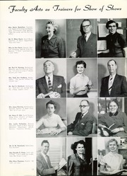 Page 17, 1956 Edition, York Community High School - Ys Tales Yearbook (Elmhurst, IL) online yearbook collection